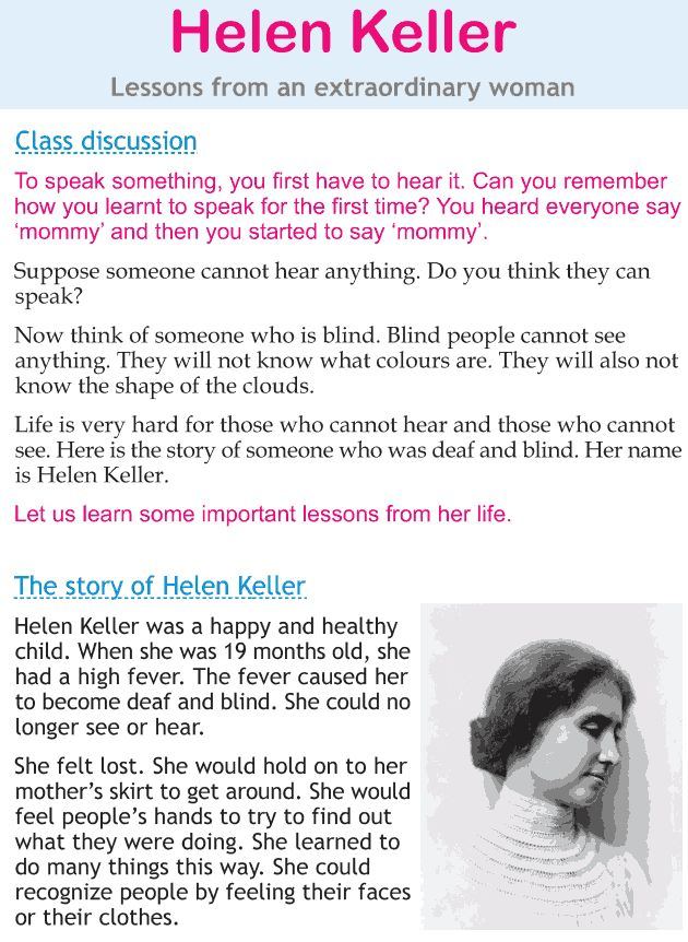13 best Helen Keller images on Pinterest | Helen keller, Teaching ...