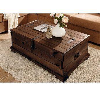 die besten 25 truhen couchtisch ideen auf pinterest holzst mme holzstauraumbank und. Black Bedroom Furniture Sets. Home Design Ideas