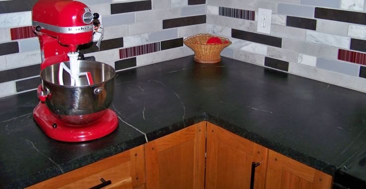 Problems With Soapstone Countertops : Best black laminate countertops ideas on pinterest