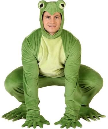adult frog costume - Google Search
