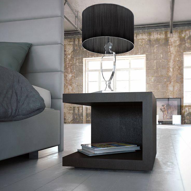 Modern Bedroom End Tables 30 best nightstands images on pinterest   nightstands, bedside