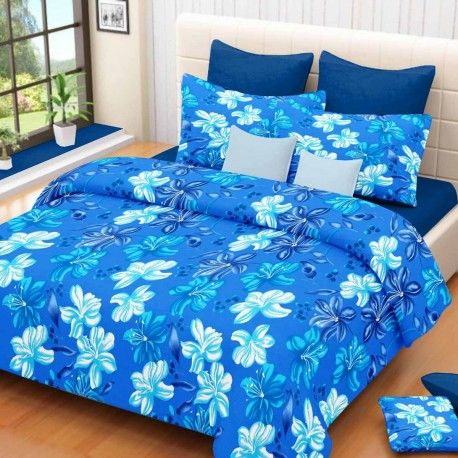 Buy Bed Sheet Online India Buy bed sheets online of premium quality in single and double bed sheet sizes at best price . We have the best collection branded bed sheets in India Online at deep discounted rates.