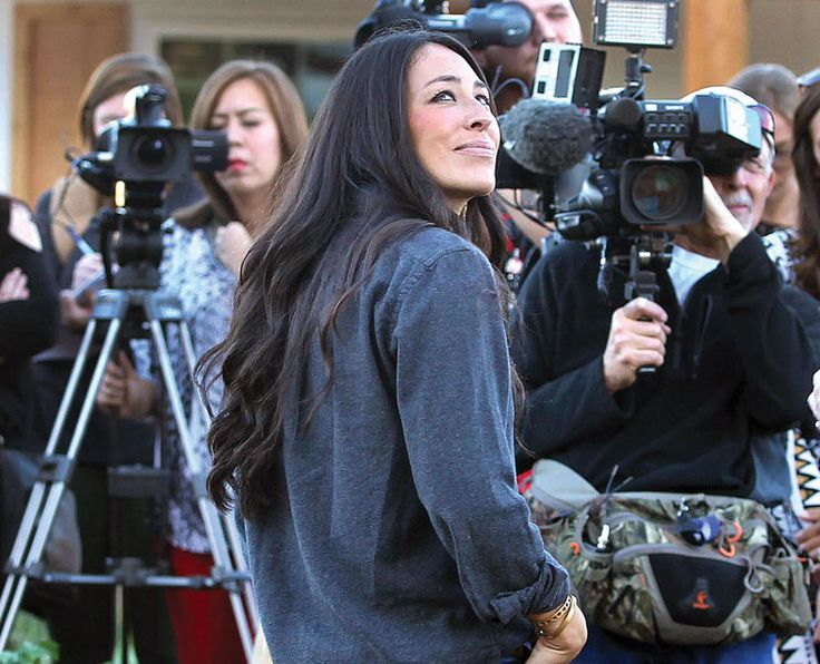 Persons of the Year: Chip & Joanna Gaines showcase Waco in all they do