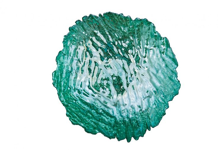 Oceanic 40cm Bowl | Super Amart is perfect for my bedroom knick knacks to sit in, the colour is sublime and this will make my bedroom win