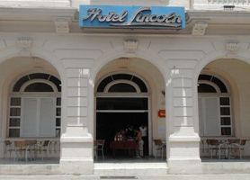 Hotel Lincoln Old Havana - Hotel Lincoln was built in 1926 and is well located for access to Old Havana, Central Havana, Chinatown and Vedado.