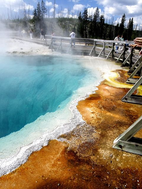 17 Best Images About Usa Vacations On Pinterest