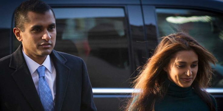 Former SAC Trader Mathew Martoma Found Guilty In 'Most Lucrative' Insider Trading Scheme Ever