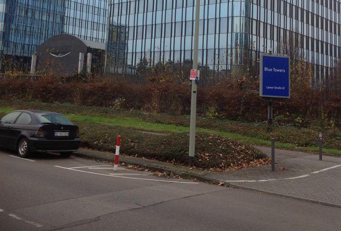 Der Parkplatz Valet Parken Frankfurt Parkplatz Park Parken Am Flughafen
