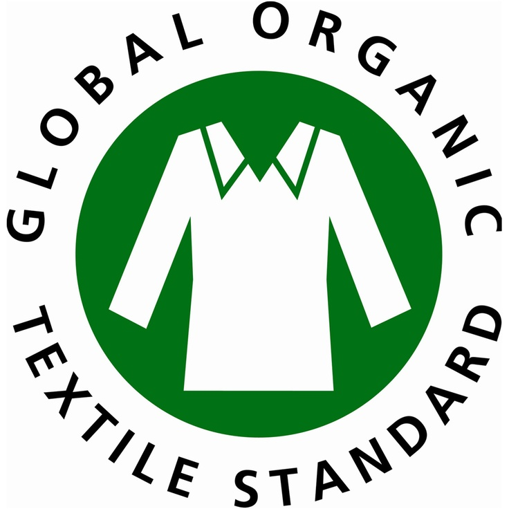 GOTS - Organic - Who Made Me