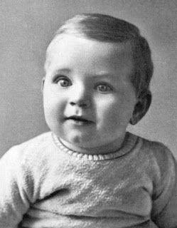 Prince Otto de Hesse (1937-1998) fils du landgrave Philippe et de la princesse Mafalda de Savoie