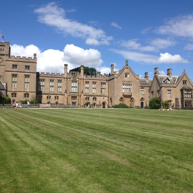 17 Best Images About Newstead Abbey On Pinterest Gardens