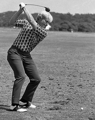 Golf tips and instruction - Johnny Miller describes Jack Nicklaus keys to success | GOLF.com #golg