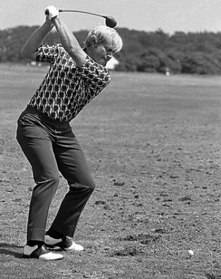 Golf tips and instruction - Johnny Miller describes Jack Nicklaus keys to success | GOLF.com #golg