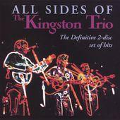 Kingston Trio - All Sides of the Kingston Trio