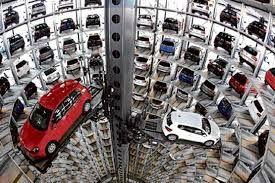 parking garage design - Google 검색