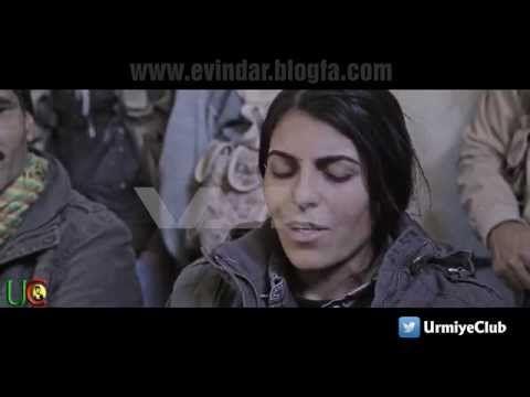 Way Dinyayê bi Dengê Şerwanê YPG li Kobanê Viyan Peyman - WAAR tv - YouTube Kurdistan