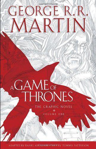 A Game of Thrones: The Graphic Novel: Volume One by Daniel Abraham,http://www.amazon.com/dp/044042321X/ref=cm_sw_r_pi_dp_nHUxsb0J49X0EEPY