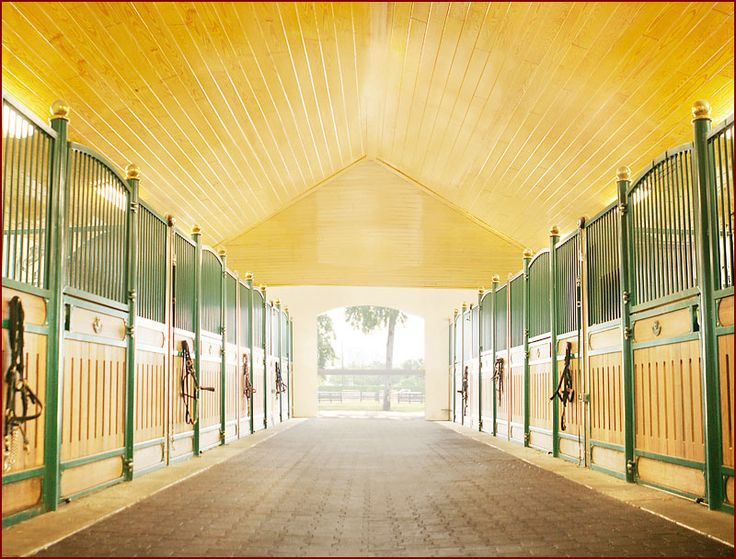 Stillpoint Farm Wellington Florida Ed Borresen Design