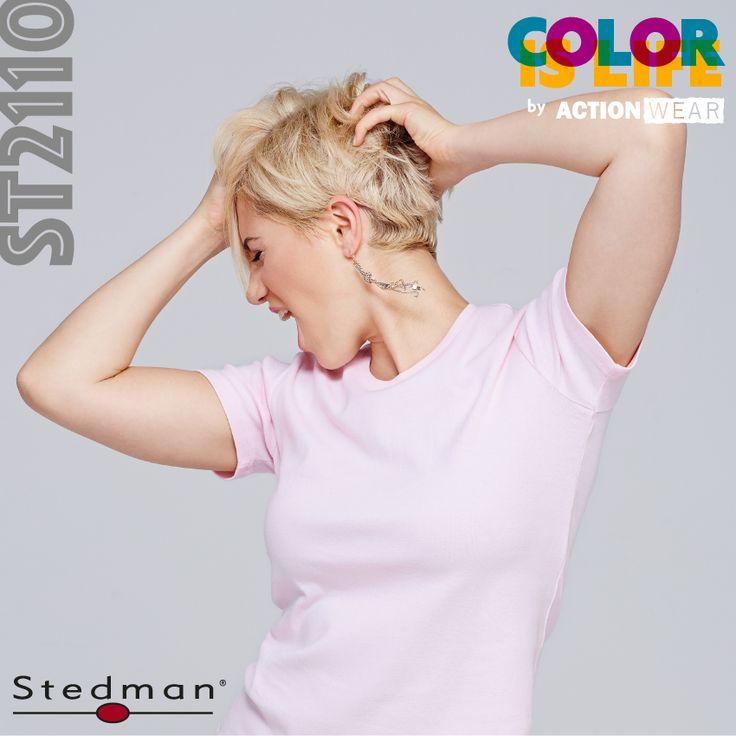 Stedman color is life!
