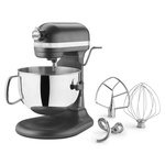 KitchenAid Professional 600 Series - 6 Quart Stand Mixer - Dark Pewter