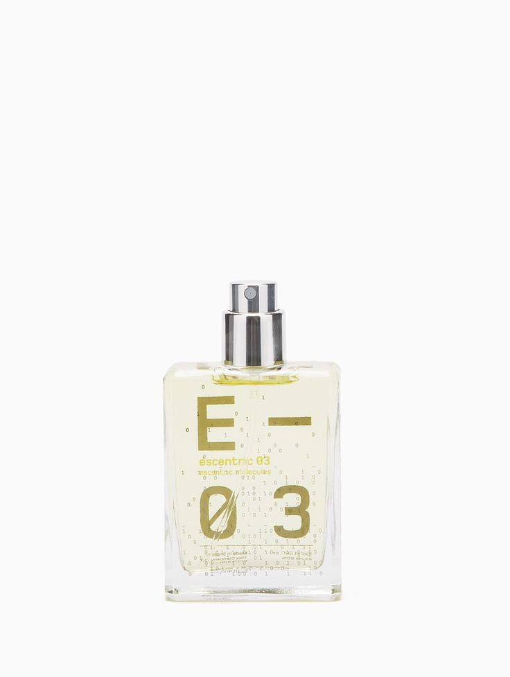 Escentric 03 from Escentric Molecules perfume collection