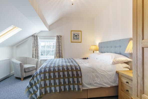 Y Goron (The Crown) - luxury holiday cottage in Cardigan, West Wales
