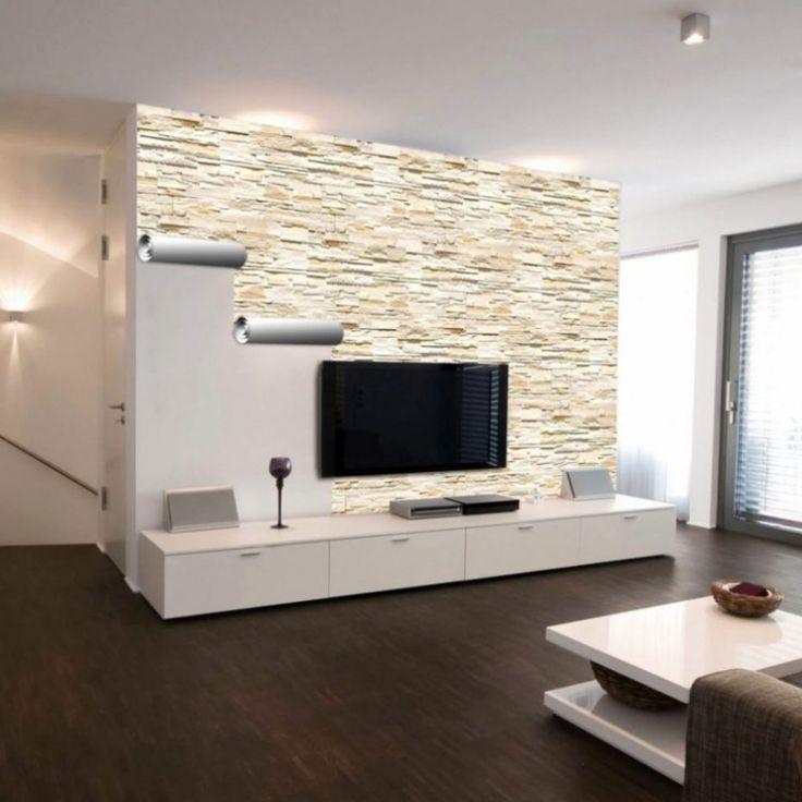 Spannende Kleines Zimmer Mit Dachschru00e4ge Einrichten Bild - wohnzimmer farblich gestalten