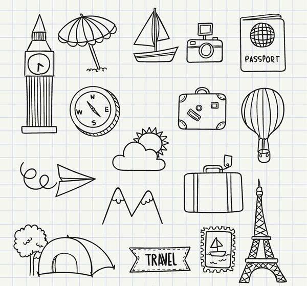 icon hand drawn - Google Search