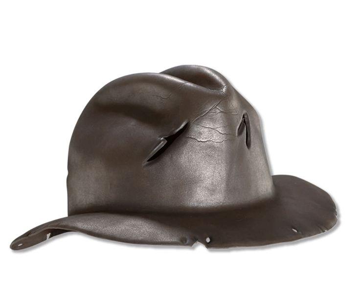 Adult Freddy Krueger Hat