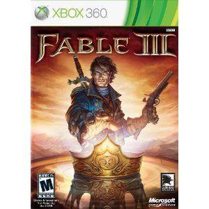 Fable III #xbox360 #videogames