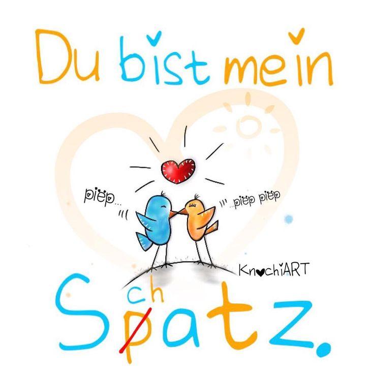 <3 Duuuuuuuuu bist mein S(p)chatz! Duuuuuuuuuuuuuuuu!!!
