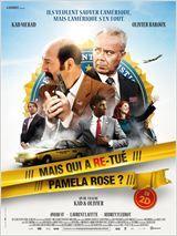 Mérad/Baroux - Mais qui a re-tué Pamela Rose ?