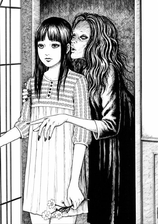 Speedtomy8 Underground Manga Arte espeluznante, Arte