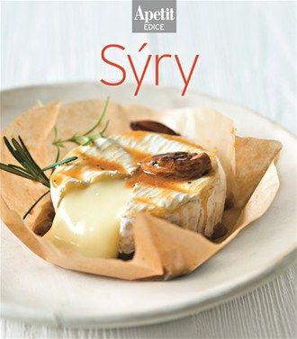 Sýry - kuchařka z edice Apetit