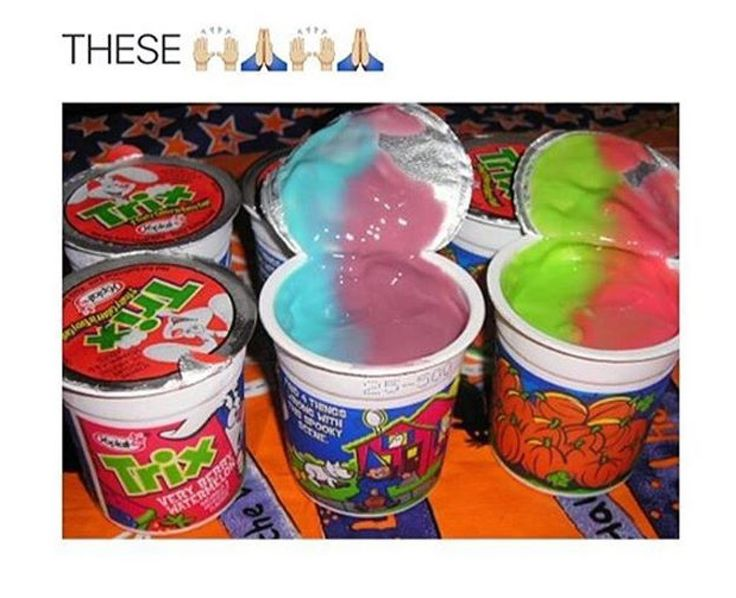 OMG I used too eat these all the time when I was little