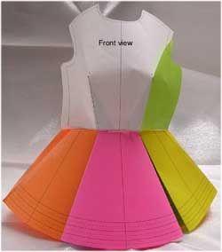 Free Irish Costume Pattern   ... patterns irish dance dresses order information bodice patterns only