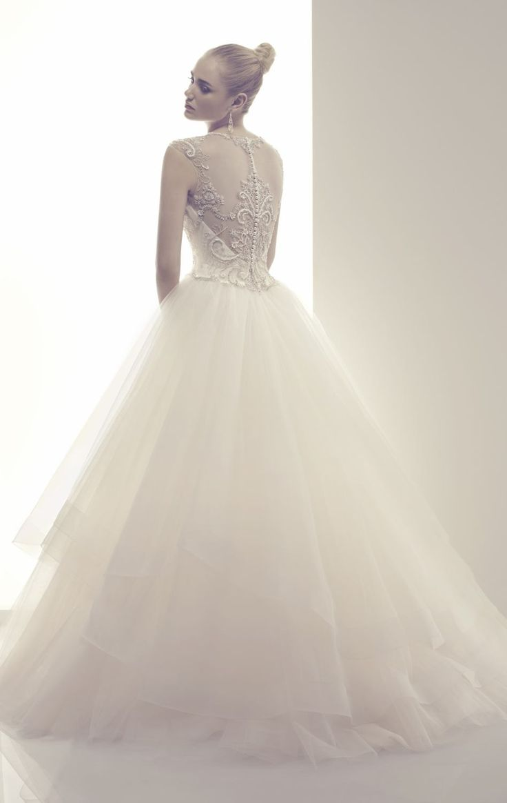 Cb couture b075 by cb couture miss dressy wedding for Cb couture wedding dresses