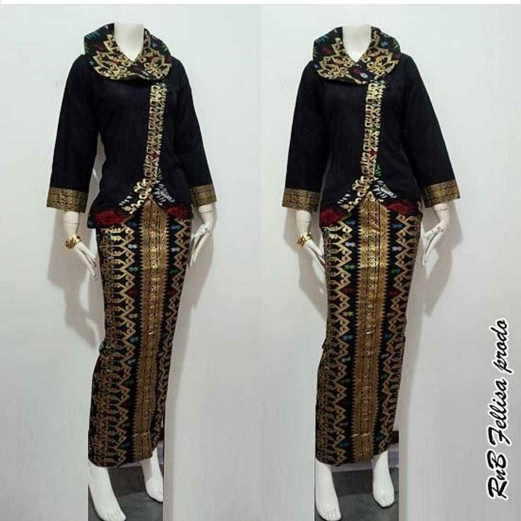 murahmeriah #dress #rok #kondangan #blouse #batikmurah #batik ...