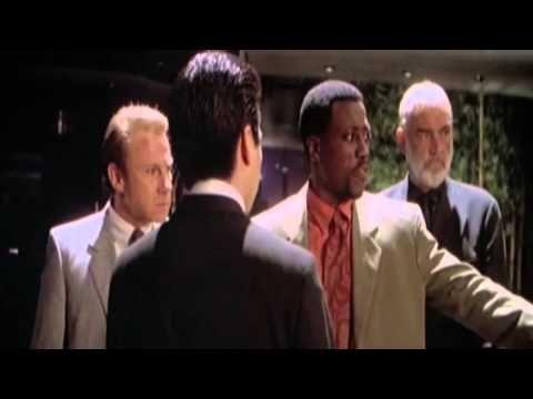 Восходящее солнце / Rising Sun (1993)  трейлер