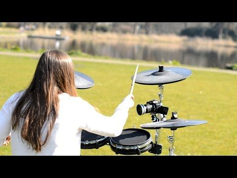 Alan Walker - Sing Me To Sleep - Drum Film Cover | By TheKays - YouTube