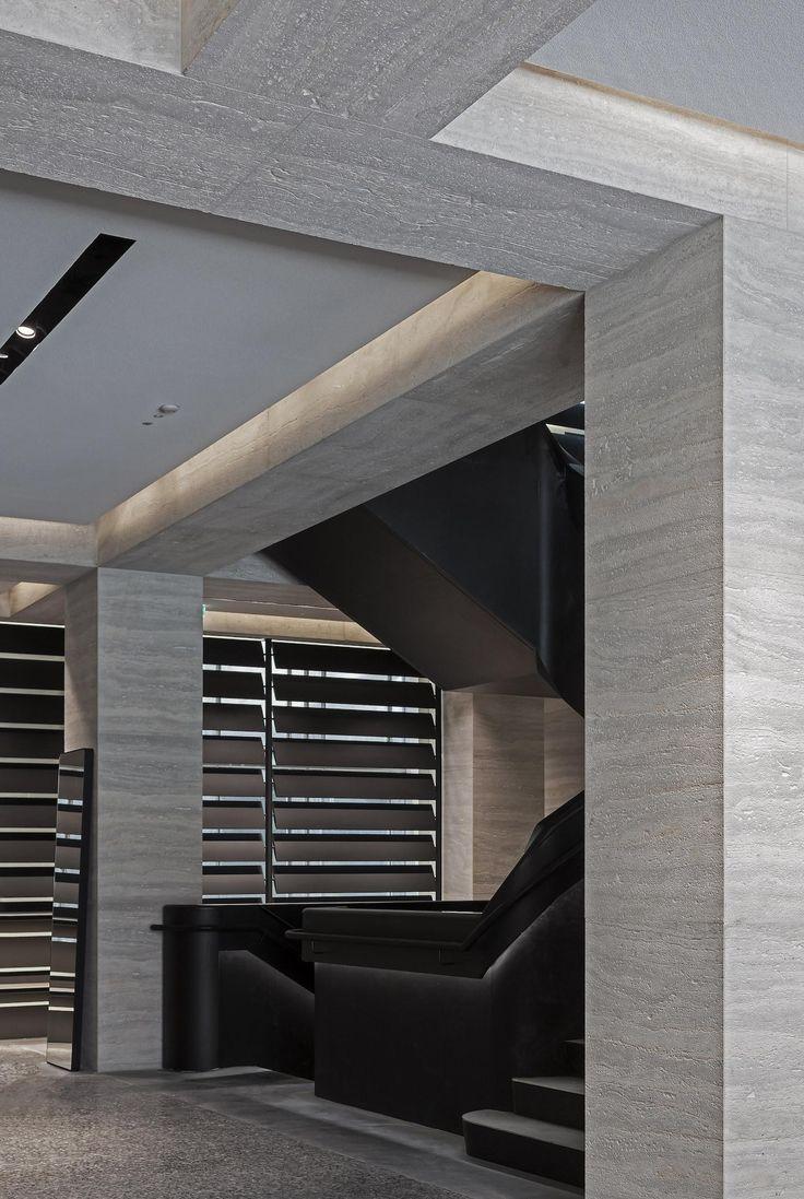 Modern, Minimal Design by Vincent Van Duysen Architects