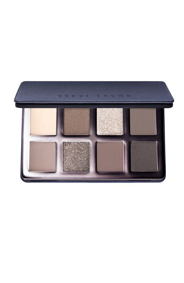 Bobbi brown greige fall 2015 collection hades creamy for Palette 34