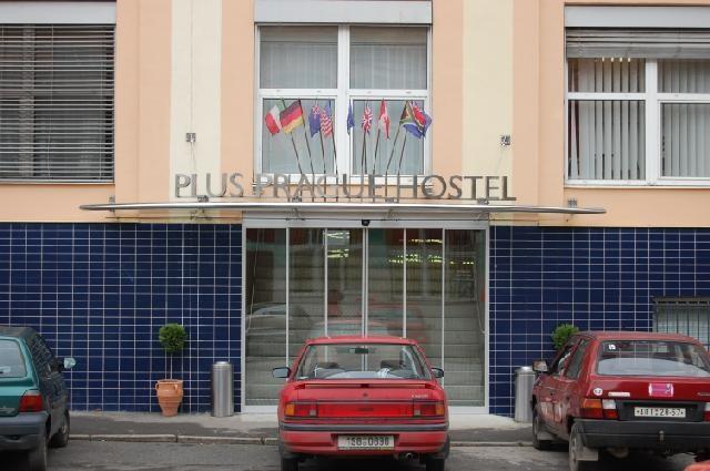 Plus Prague Hostel, prague, czech republic