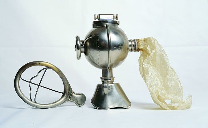 The museum of Medical Instruments from the Hospitals of Toulouse - TOULOUSE - Tourisme à Toulouse