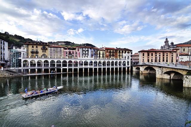 Tolosa Euskadi Basque Country