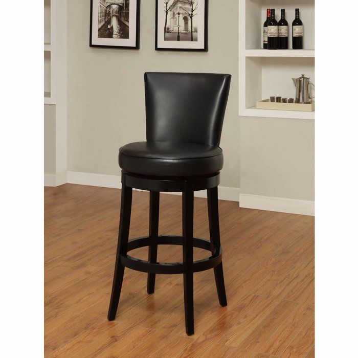 Leather Swivel Bar Stools Google Search Lake House Decor inside The Most Stylish  leather swivel bar stools with regard to Encourage