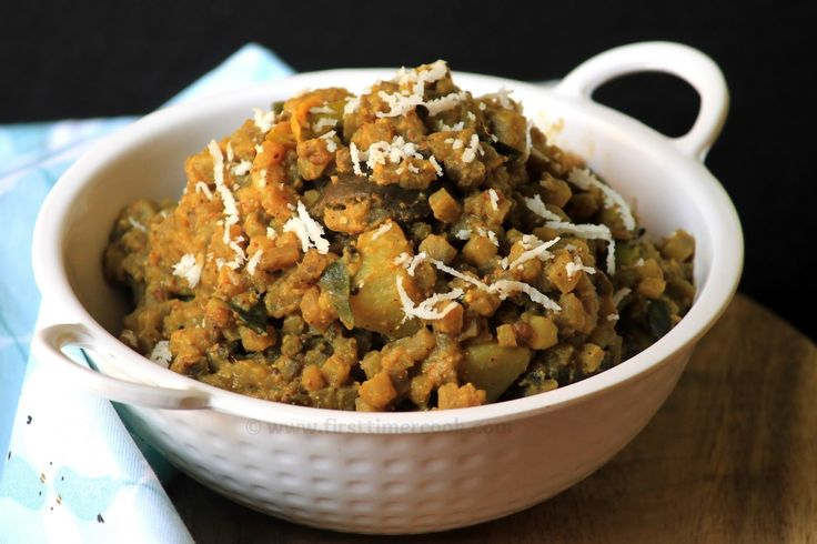 Manja means banana stem and rai means mustard paste in odia language. Manja Rai is a curry made from banana stem and mustard paste. Manja rai is a typical odia dish.