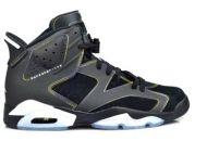 Air Jordan VI (6) Los Angles Lakers Edition Price:$105.99  http://www.theblueretros.com/
