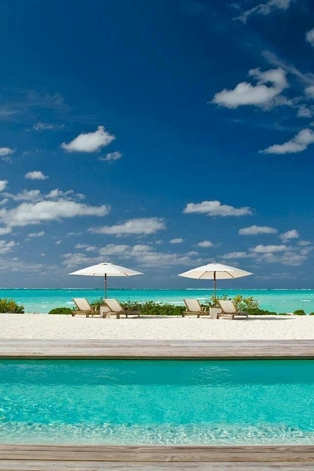 Turks & Caicos Islands, Caribbean
