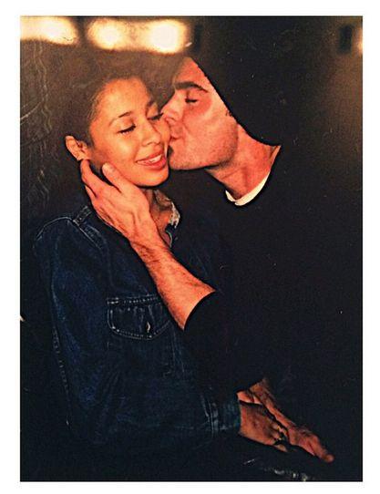 Zac Efron Kisses Sami Miro, Real Love! - http://oceanup.com/2015/02/11/zac-efron-kisses-sami-miro-real-love/